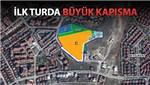 Ankara Çayyolu ihalesinde ilk oturum bitti