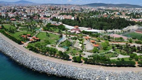 İBB, Tuzla'da 16.9 milyona arsa satıyor!