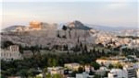 Batık Yunanistan'dan kültür merkezine 803 milyon dolar!