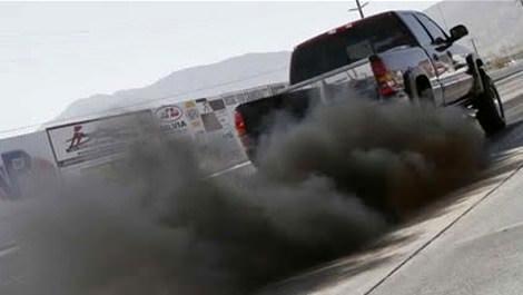 Tarihi Yarımada'da egzoz gazı korkusu!