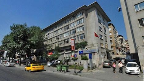 SGK'nın Unkapanı'ndaki binaları satışa çıktı!