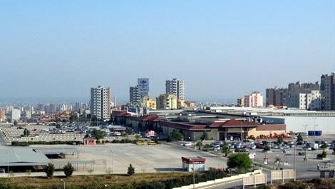 Adana'da CarrefourSA arsasında 900 konutluk rant!