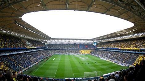 fenerbahçenin maçlarını oynadığı şükrü saracoğlu stadyumu