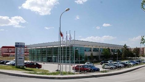 Hacettepe Teknokent binası