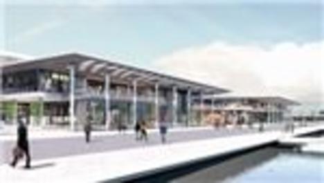 Ataköy Mega Yat Projesi, 2016'da ilk yatlarını ağırlayacak