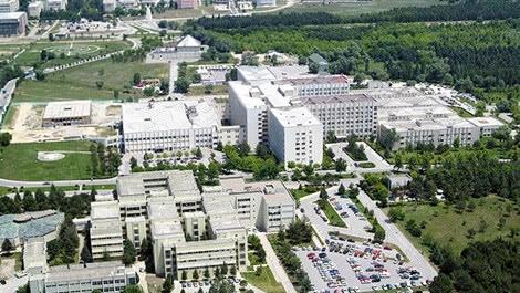 TÜGVA, Uludağ Üniversitesi'ne cami istiyor!
