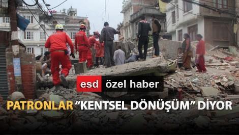 Türkiye depreme hazır mı?
