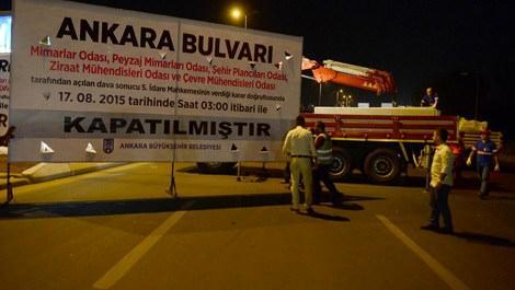 Ankara Bulvarı