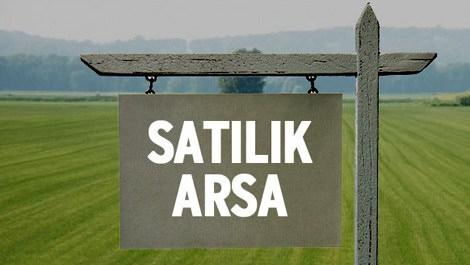 Kadıköy Belediye Başkanlığı'ndan satılık arsalar!