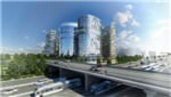 Nef, Dubai Cityscape 2015'teki yerini alacak!