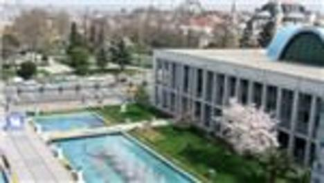 İstanbul'da kamu binaları depreme hazır!