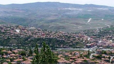 Ankara Mamak'ta 1.8 milyon liraya satılık arsa!