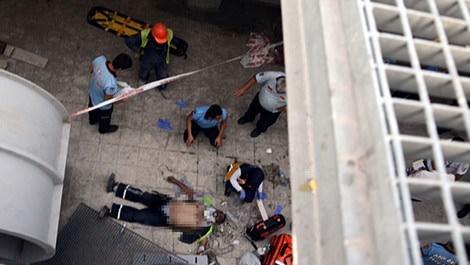 Metro inşaatında hayatını kaybeden işçi meclis gündeminde!