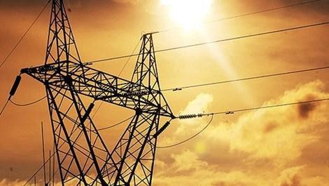 Ankara ve bazı iller 23 Ağustos'ta elektriksiz kalacak