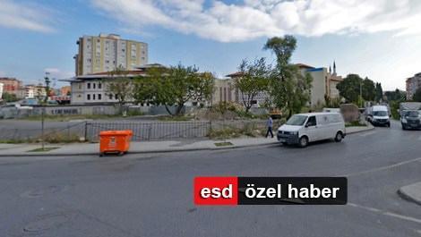 Vakıflar Zeytinburnu arsa