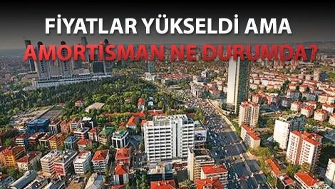 istanbuldaki konut sektörü
