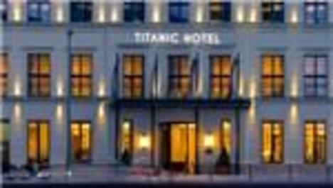 Titanic Hotels Giresun geliyor!