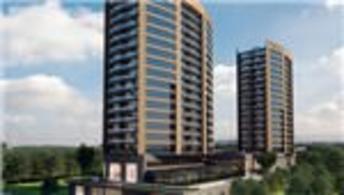 Ataköy Towers projesi konumuyla dikkat çekiyor