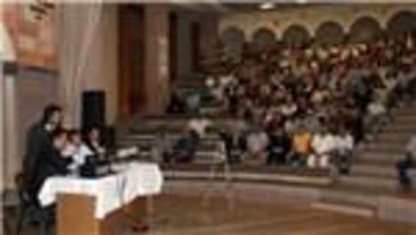 Nevşehir'de 98 konut için kura çekimi yapıldı!