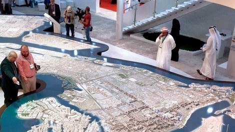 Özyurtlar, Cityscape'te dört projesini tanıtacak