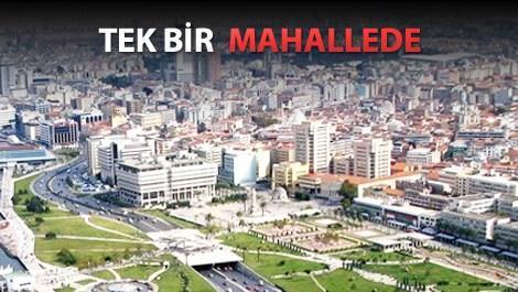 İzmir'de 312 milyon liralık dev satış!