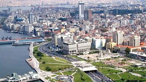 İzmir Menderes Belediyesi'nden satılık iş yeri!