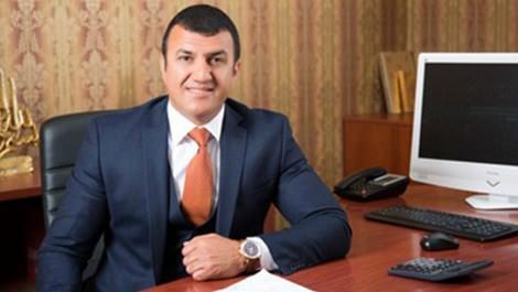 AB Grup Holding'in patronu Muhsin Bayrak