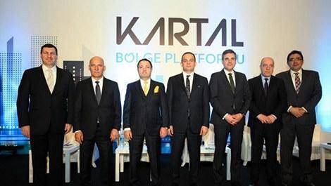 KARTAL Platformu yöneticileri