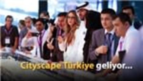 Cityscape Global 2015, 8 Eylül'de başlıyor