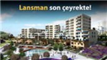 Sinpaş, Ankara'ya Ege konseptini taşıyor