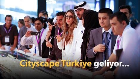 Cityscape Global 2015