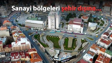 Gaziosmanpaşa'da kentsel dönüşüm düzenlemesi!