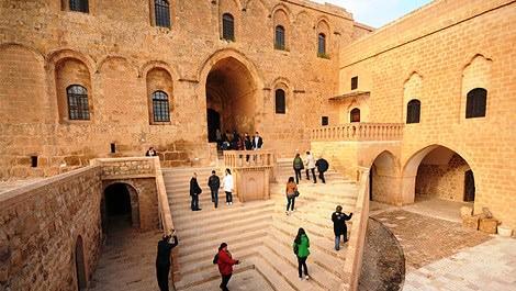 Mardin turizmi