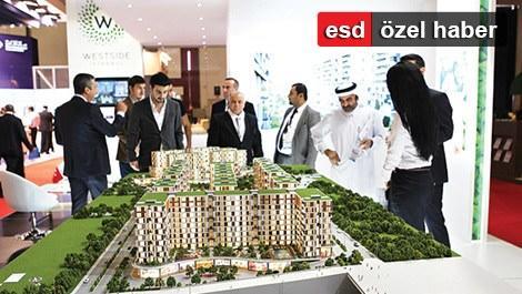 Cityspace Global Gayrimenkul Fuarı