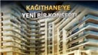 DKY On Kağıthane, basına tanıtıldı