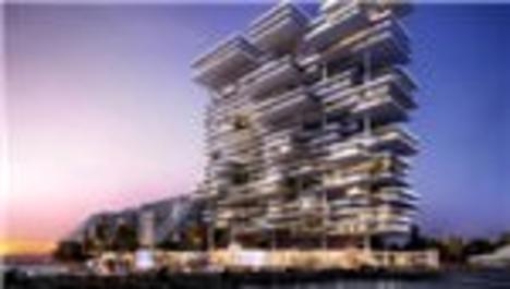 Dubai'nin en pahalı apartmanı 32 milyon sterlin!