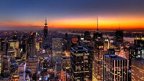 ABD'de uzun çok katlı binalar