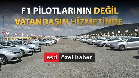 İstanbul Park Oto Pazarı