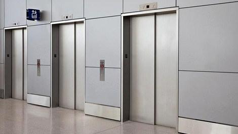 ThyssenKrupp Asansör Genel Müdürü Turgay Şarlı