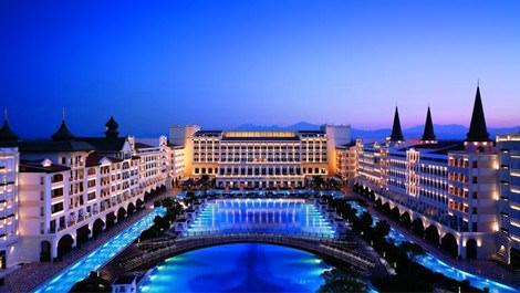 Mardan Palace Hotel 2 Kasım'da yeniden satışa çıkıyor