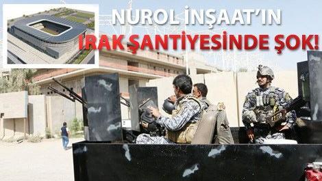 Türk işçileri diğerlerinden ayırıp götürdüler!