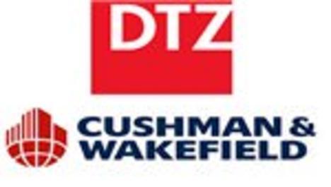 DTZ, Cushman & Wakefield çatısı altında birleşti!