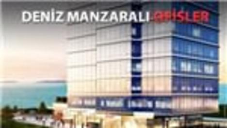Dap Yapı, İstmarina Ofis'i satışa açıyor!
