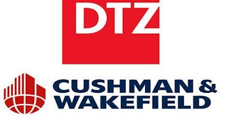 DTZ Cushman & Wakefield