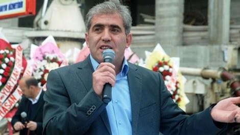 Osman Nuri Bakırcı