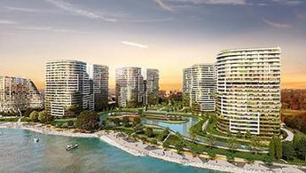 İstanbul'un getiri potansiyeli en yüksek konut projesi!