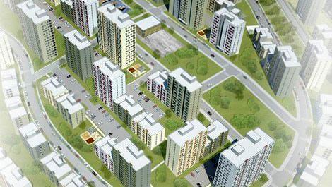 TOKİ Ankara kentsel dönüşüm projesi