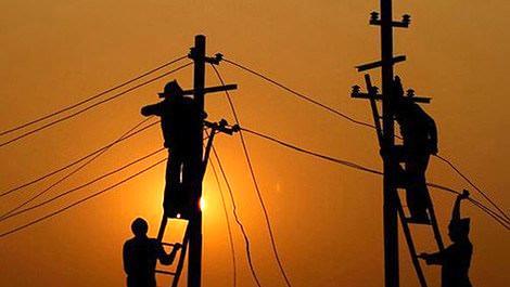 elektrik kesintisi,anadolu yakası