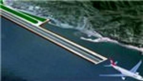Rize-Artvin havalimanı ihalesi 2016'da yapılacak