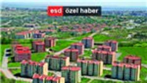 TOKİ, Diyarbakır'da 1076 konut inşa edecek